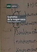Portada Gramática de la lengua vasca