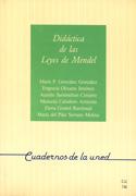 Didáctica de las leyes de Mendel