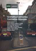 Gramática contrastiva Contrastive Grammar