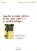 Grandes poemas ingleses de los siglos XIII y XIV en edición bilingüe