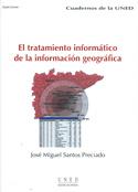 El tratamiento informático de la información geográfica