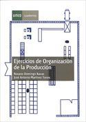 Portada Ejercicios de organización de la producción