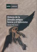 Portada Historia de la filosofía antigua. Grecia y el helenismo (D)