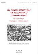 Io. Genesii Sepvlvedae de Bello Africo (Guerra de Túnez)