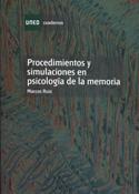Procedimientos y simulación en psicología de la memoria