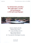La formación práctica del educador social, del pedagogo y del psicopedagogo