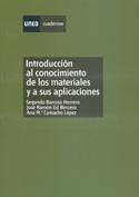 Portada Introducción al conocimiento de los materiales y sus aplicaciones