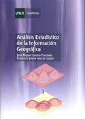 Análisis estadístico de la información geográfica