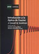 Introducción a la óptica de Fourier de Joseph W. Goodman