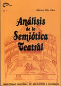 Análisis de la semiótica teatral