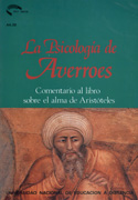 La psicología de Averroes. Comentario al libro sobre el alma de Aristóteles