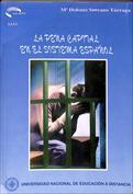 La pena capital en el sistema español