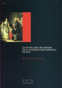 La tutela del rey menor en la constitución española de 1978