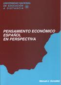 Pensamiento económico español en perspectiva