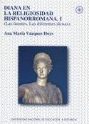 Diana en la religiosidad Hispanorromana I