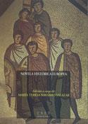 Portada Novela histórica europea