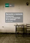 Narración y memoria. Anotaciones para una antropología de la catástrofe