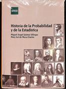 Historia de la probabilidad y de la estadística
