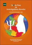 Cu4rto foro de investigadores noveles. Facultad de psicología - UNED