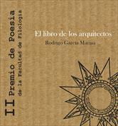 El libro de los arquitectos. II Premio de poesía de la facultad de filología-UNED