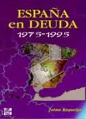 España en deuda, 1975-1995