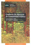 Cuaderno de ejercicios de contabilidad pública