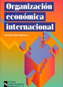 Organización económica internacional