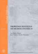 Problemas resueltos de Microeconomía IV