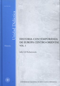 Historia contemporánea de Europa centro-oriental. Vol. I