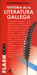 Historia de la literatura gallega