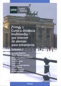 Prim@2. Curso a distancia multimedia por internet de alemán para extranjeros