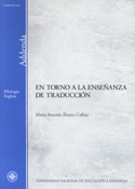 En torno a la enseñanza de traducción