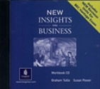 New Insights into business, workbook