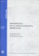Pragmática de la lengua inglesa. Ejercicios
