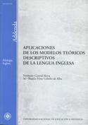 Aplicaciones de los modelos teóricos descriptivos de la lengua inglesa