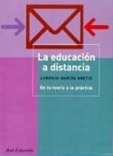 La educación a distancia. De la teoría a la práctica