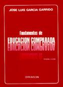 Fundamentos de educación comparada