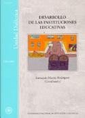 Portada Desarrollo de las  instituciones educativas. (D)