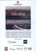 Toledo-Alejandría. Faros der la Humanidad