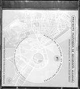 Proyecto multimedia de Geografía Humana 1. Análisis de la ciudad. Espacio heredado