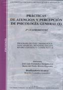 Prácticas de atención y percepción de psicología general I