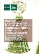 Introducción a la química experimental. El laboratorio de química