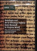 Antología oral de la literatura inglesa. From Beowulf