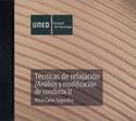 Técnicas de relajación (análisis y modificación de conducta I)