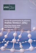 Análisis térmico. I (DCS). Técnicas de caracterización de polímeros