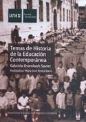 Temas de historia de la educación contemporánea