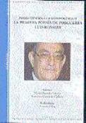 Poesía Española contemporánea I. La primera poesía de posguerra. Luis Rosales