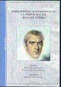 Poesía Española contemporánea II. La poesía social. Blas de Otero