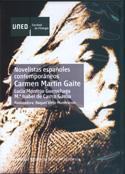 Novelistas españoles contemporáneos. Carmen Martín Gaite