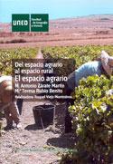 Del espacio agrario al espacio rural. El espacio agrario